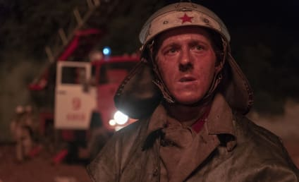 Chernobyl Is a Harrowing and Worthy Look at One of the World's Worst Man-Made Disasters