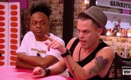 "RuPaul's Drag Race All Stars 3: 11 Favorite Moments From ""Handmaids to Kitty Girls"""