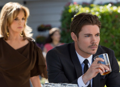 Watch Dallas Season 1 Episode 5 Online