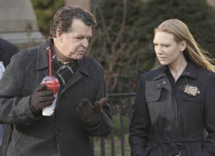 Watch Fringe Season 1 Episode 18 Online