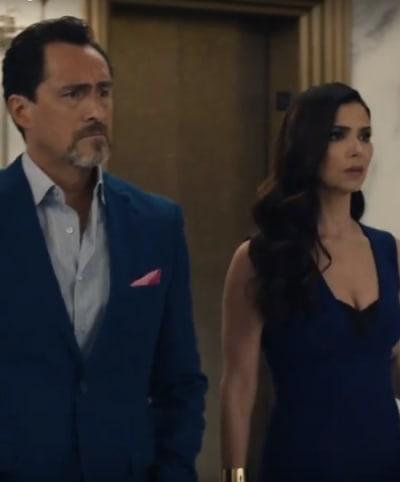 Enter into the Madness - Grand Hotel Season 1 Episode 4