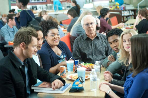 Watch community season 2 episode 12 online tv fanatic for Community tv show pool episode