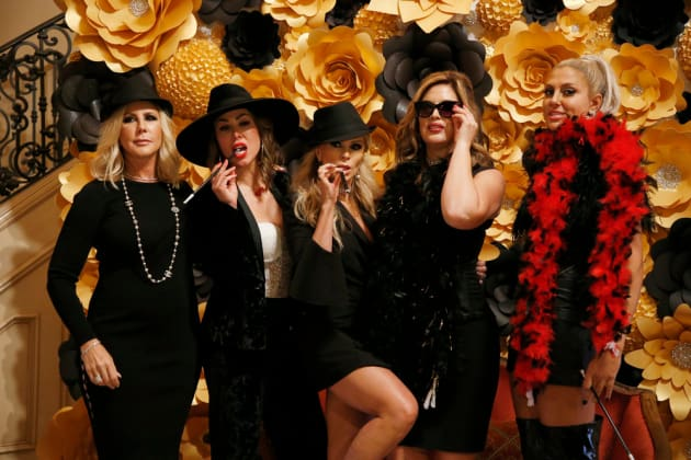 One Final Party - The Real Housewives of Orange County