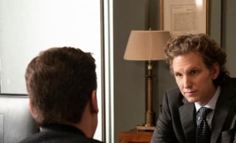 Meeting of the Minds - Madam Secretary Season 5 Episode 12