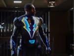 A Retired Superhero - Black Lightning