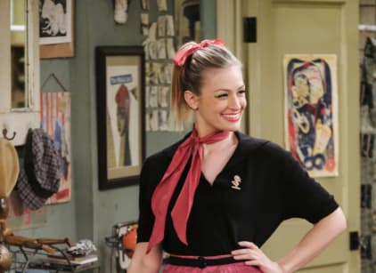 Watch 2 Broke Girls Season 6 Episode 20 Online