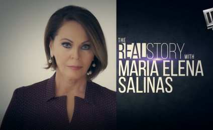 The Real Story with María Elena Salinas Sneak Peek: Deadly Brotherhood