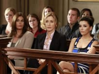 Desperate Housewives Season 8 Episode 23
