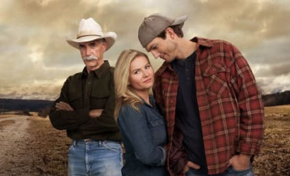 The Ranch: Netflix Comedy Coming to an End!
