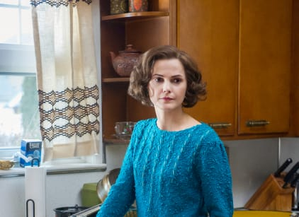 Watch The Americans Season 5 Episode 8 Online