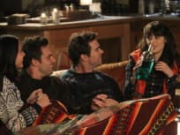 New Girl Season 2 Episode 12