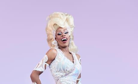 Jasmine Masters - RuPaul's Drag Race All Stars Season 4 Episode 1