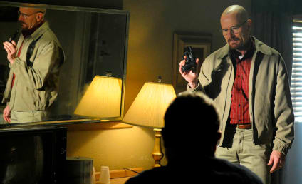Breaking Bad Review: Now What?