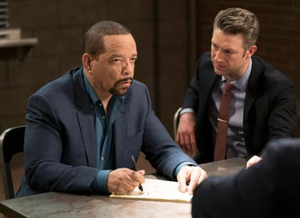 Watch Law & Order: SVU Season 19 Episode 20 Online