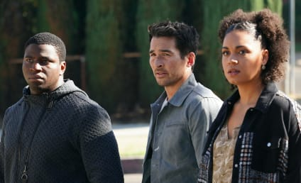 Station 19 Season 4 Episode 5 Review: Out of Control