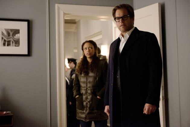 Murder or Suicide? - Bull Season 1 Episode 15