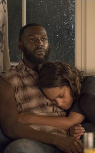 Comforting Darla - Queen Sugar Season 4 Episode 11
