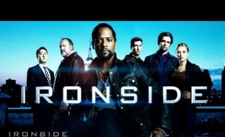 Ironside Trailer