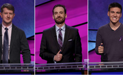TV Ratings Jeopardy! Primetime Launch Washes Away Competition
