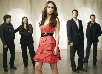 Watch The Ghost Whisperer Season 5 Episode 10 Online