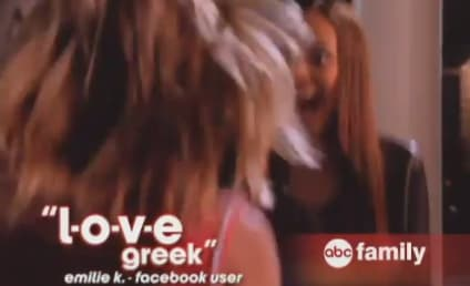Greek Goes Legally Blonde