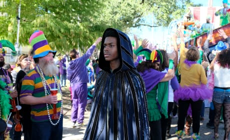 Mardi Gras - Cloak and Dagger Season 1 Episode 10