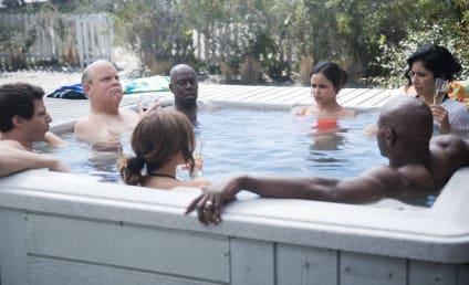 Brooklyn Nine-Nine Season 2 Episode 12 Review: Beach House