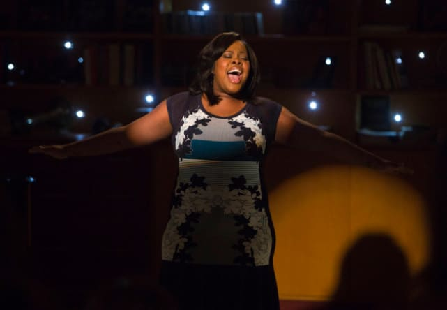 And I Am Telling You I'm Not Going - Glee Season 1