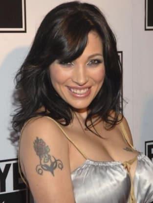 Kendra Jade