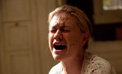 Rutina Wesley Teases Role on Season Five of True Blood