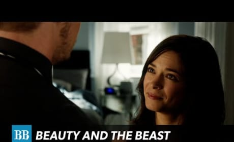 Kristen Kreuk Previews Love's Obstacles in Beauty and the Beast Season 3