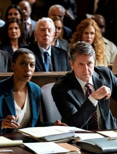 Jonathan on Trial - The Undoing Season 1 Episode 6