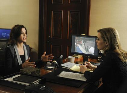 Watch The Good Wife Season 5 Episode 12 Online