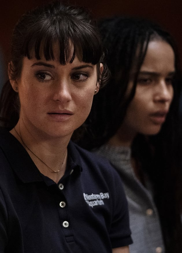 Looking Sideways at Mary Louise - Big Little Lies Season 2 Episode 7