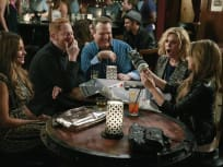 Modern Family Season 6 Episode 10