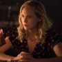 Caroline Agrees! - The Vampire Diaries Season 8 Episode 11