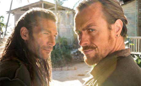 Grade Black Sails Season 2