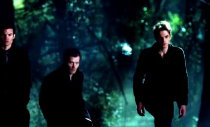 The Vampire Diaries Canadian Teaser: A Price and a Loophole