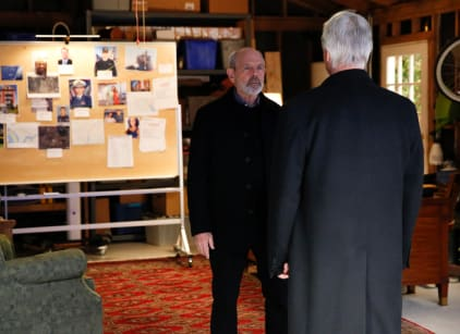 Watch NCIS Season 15 Episode 14 Online