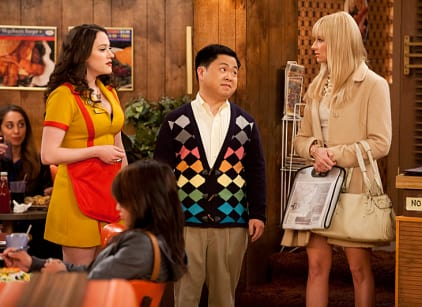 Watch 2 Broke Girls Season 2 Episode 20 Online
