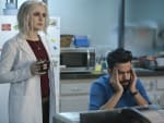 Headless Victims - iZombie