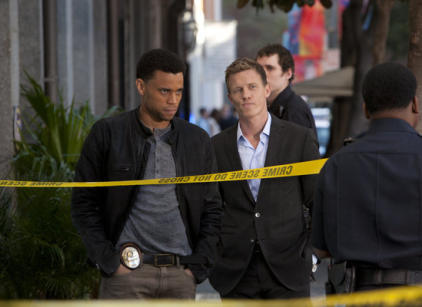 Watch Common Law Season 1 Episode 7 Online
