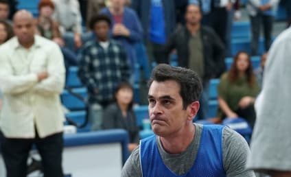 Watch Modern Family Online: Season 8 Episode 15