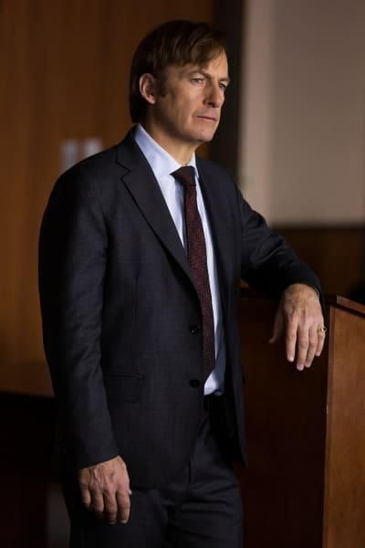 Jimmy on Cross Examination - Better Call Saul Season 3 Episode 5