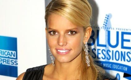 Jessica Simpson to Guest Star on Entourage