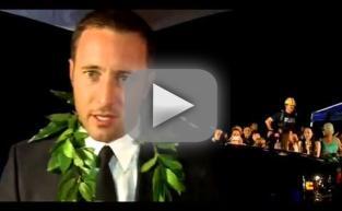 Alex O Loughlin Teases Hawaii Five-0 Season 4