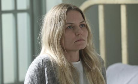 From Bride to Mental Patient - Once Upon a Time Season 6 Episode 21