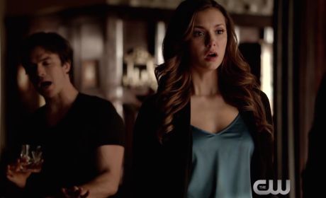 The Vampire Diaries Season 6 Episode 19 Promo