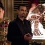 A Familiar Adversary - Shadowhunters Season 3 Episode 2