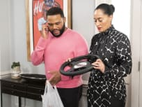 black-ish Season 5 Episode 16